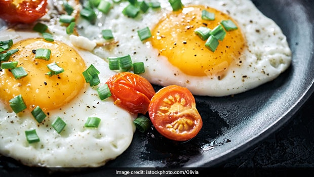 high protein breakfast how to make