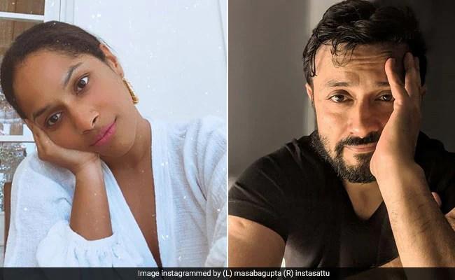 Masaba Gupta And Satyadeep Misra, Reportedly Dating, Are Locked Down In Goa