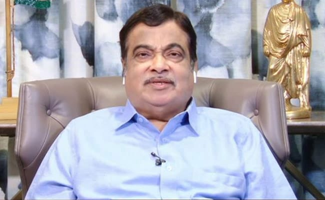Great Opportunity For Us, World Reluctant About China: Nitin Gadkari