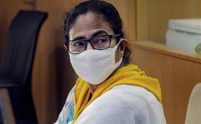 चक्रवात के बाद ममता बनर्जी ने विरोध जताते हुए कहा, चक्रवात के बाद ममता बनर्जी कहती हैं