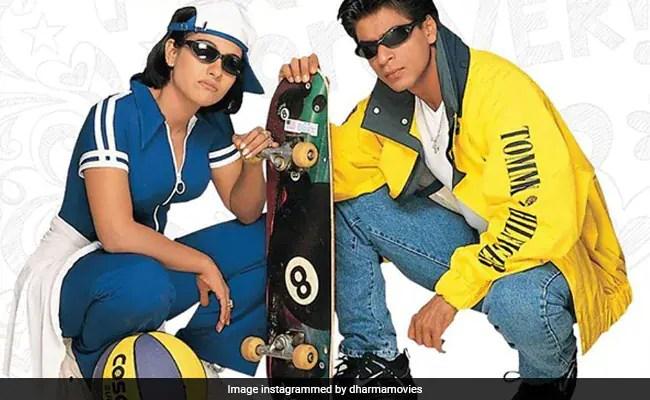 Kajol, Akshay Kumar And Other Stars Pick Their Favourite Nineties Film. Spoiler - One Of Them Loves Kuch Kuch Hota Hai