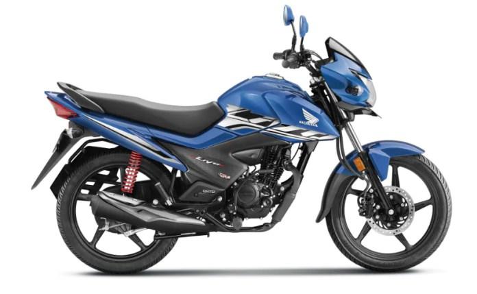 Prices for Honda Livo start at Rs. 69,671 (ex-showroom, Delhi)