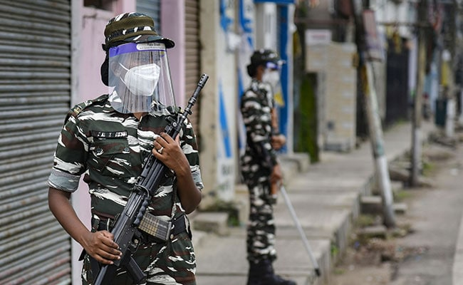"Assam To Restrict Inter-District Movement, Guwahati ""Unlock1"" From Monday"