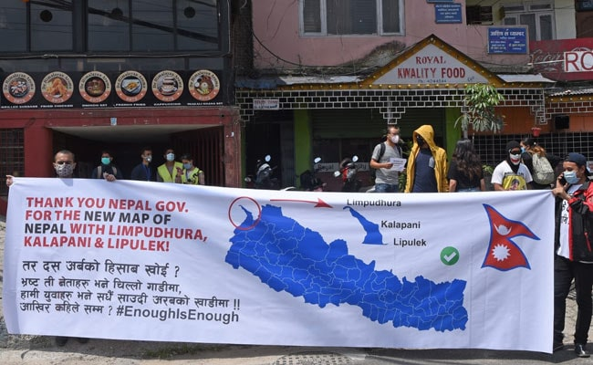 7 Foreigners Arrested At Anti-Government Protest In Nepal Over COVID-19 Crisis