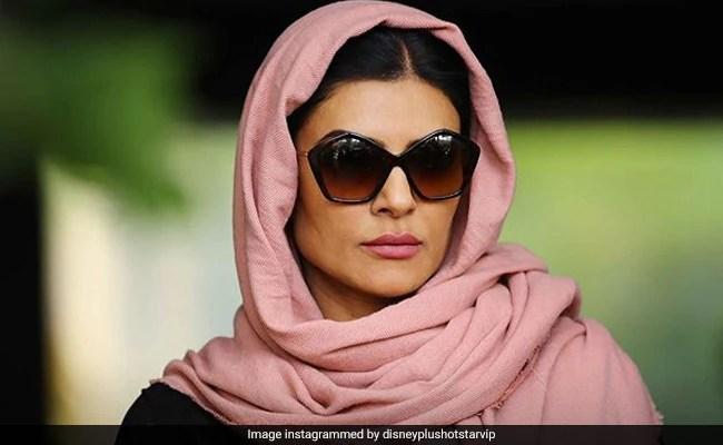 Aarya Review: Crime Drama Is Uneven, Sushmita Sen Isn't