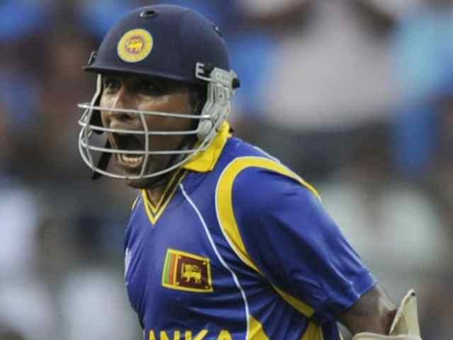 Mahela Jayawardene Ridicules Ex-Sri Lanka Sports Ministers