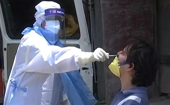 Coronavirus: दिल्ली के अस्पतालों में अब 24x7 होंगे रैपिड एंटीजन टेस्ट