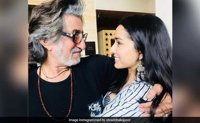 """Work Is Important But Not At The Cost Of Life"": Shakti Kapoor Says He Won't Let Shraddha Resume Filming Just Yet"