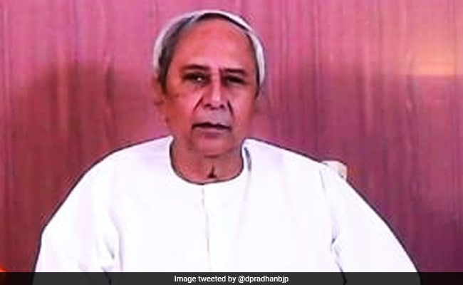 Odisha Chief Minister Seeks Rs 300 Crore From Centre For Covid Management