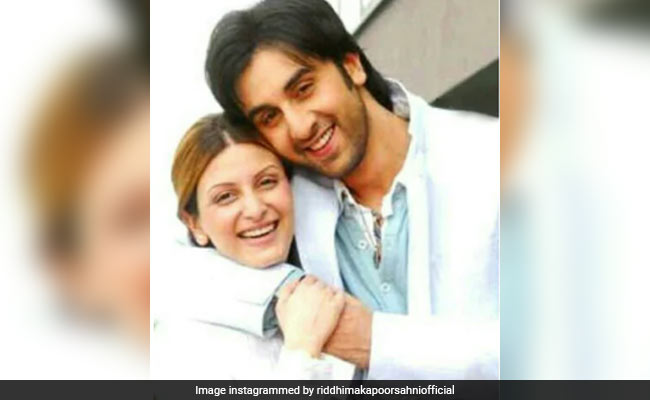"""Do Siblings Ranbir Kapoor And Riddhima """"Fight"""" A Lot? Her Answer Is…"""