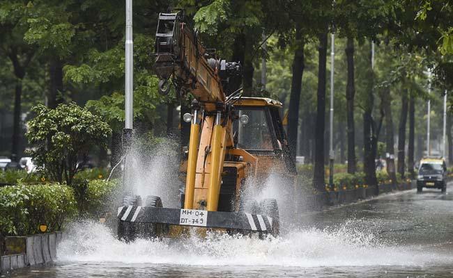 वेस्ट कोस्ट में भारी बारिश, अगले three दिनों में प्रायद्वीपीय भारत