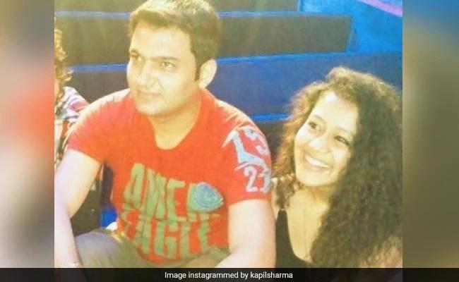 Kapil Sharma Wants You To Identify These Kids Neha Kakkar Can Help Moviesgenie