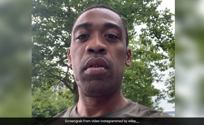 'I'm Not Racist,' Says Rapper Wiley After Being Banned By Twitter For Anti-Semitic Posts