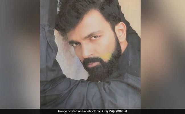 कन्नड़ अभिनेता सुशील गौड़ा ने आत्महत्या कर ली