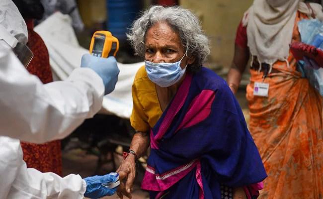 महाराष्ट्र में 11,000 से अधिक नए COVID मामले दर्ज किए गए हैं, जो कि मृत्यु की संख्या 20,000 हैं