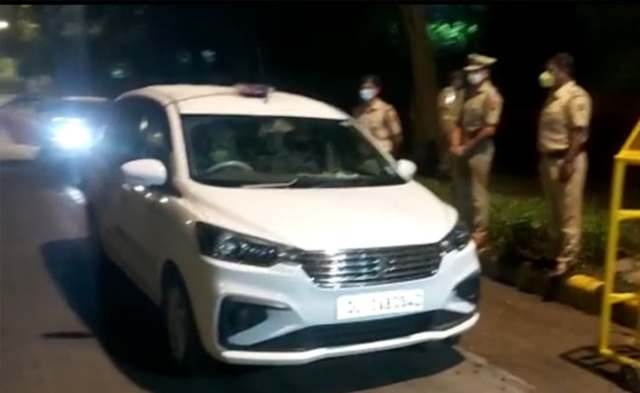 CRPF Officer Shoots Colleague, Kills Self In Delhi's Lodhi Estate