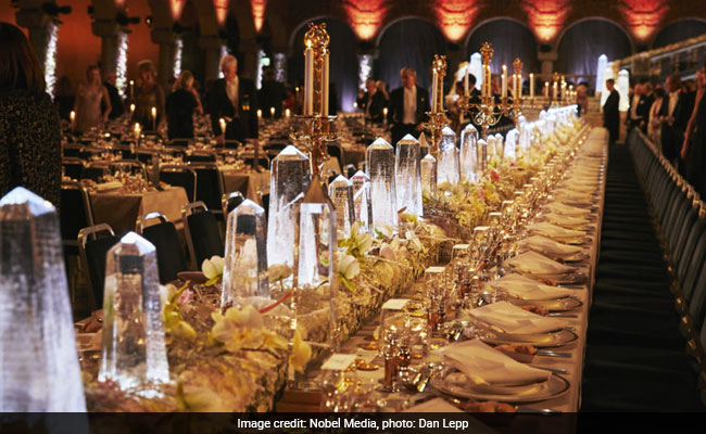 Nobel Banquet Cancelled For First Time Since 1956 Over Coronavirus: Report