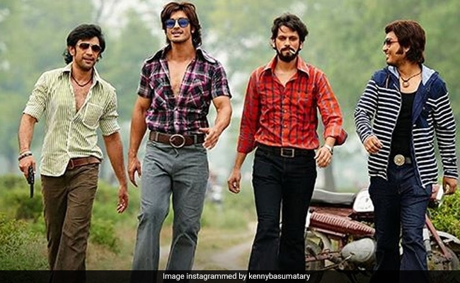 Yaara Movie Review: Vidyut Jammwal's Action Film Has Its Moments - But Too Few And Far Apart