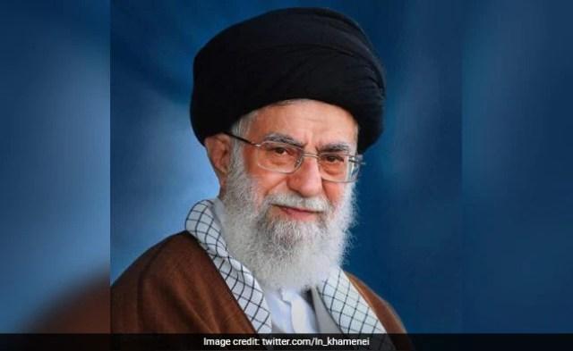 Imports Of US, British COVID-19 Vaccines Into Iran Banned: Ayatollah Khamenei