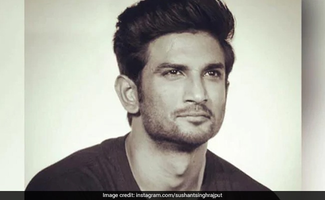 Delhi High Court Refuses To Stay Film On Sushant Rajput's Death