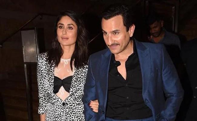 """करीना कपूर और सैफ अली खान """"अपने परिवार के लिए एक अतिरिक्त उम्मीद"""" हैं"""