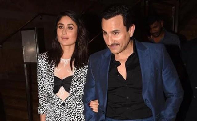 करीना कपूर और सैफ अली खान अपने परिवार के लिए 'एक लत की अपेक्षा' कर रहे हैं