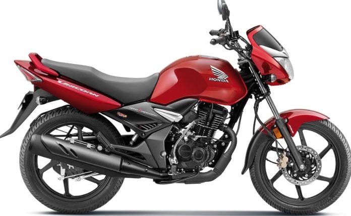 4qad8kp bs6 honda Honda 2Wheelers India पर Rs। बीएस 6 यूनिकॉर्न 160 पर 5,000