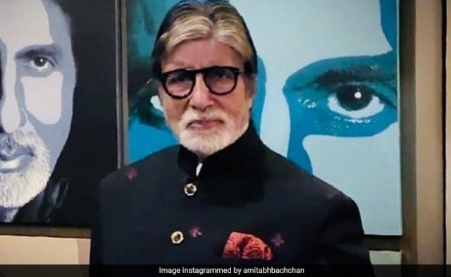 Independence Day 2020: Amitabh Bachchan Salutes The 'True Warriors' Of The COVID-19 Pandemic