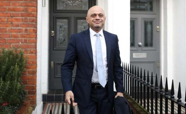 JP Morgan Hires Former UK Minister Who Fell Out With Boris Johnson