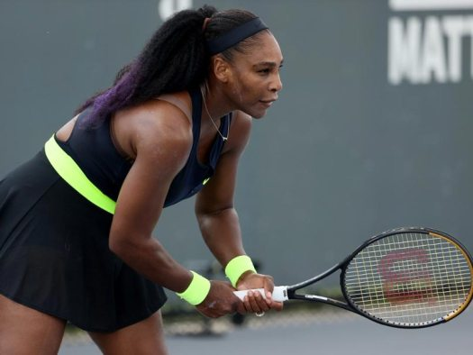 Serena Williams, Ashleigh Barty To Headline Australian ...