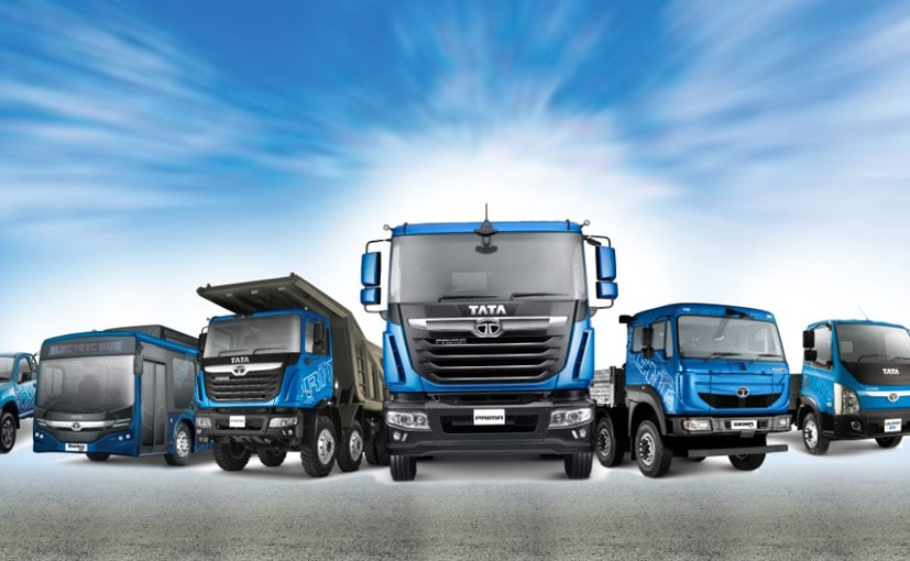 Tata Motors has revamped its commercial vehicles line-up.
