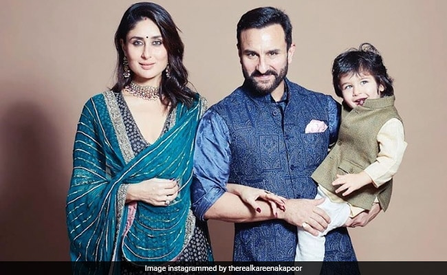 How Mom-To-Be Kareena Kapoor Responded To Wishes From Soha Ali Khan, Riddhima Kapoor Sahni And Rhea Kapoor