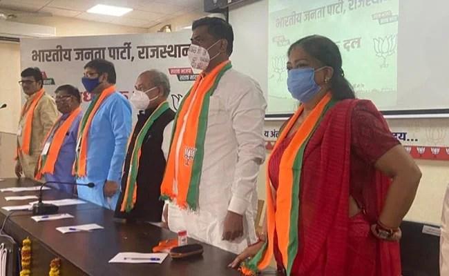 कांग्रेस ने पलट डाला BJP का गेम, नई रणनीति तैयार करने को किया मजबूर