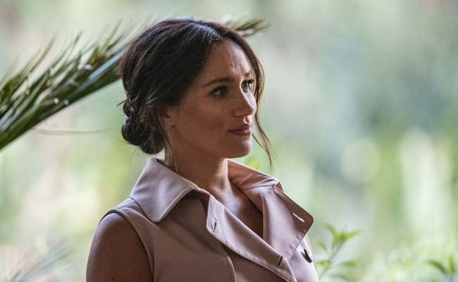 Here's Why Meghan Markle Has Not Been On Social Media For 'A Very Long Time'