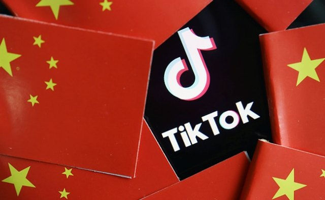 China Will Not Accept US 'Theft' Of TikTok: Report