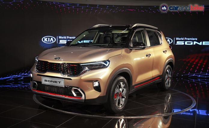 According to the leaked information, the Kia Sonet will get the best-in-class 211 mm of ground clearance
