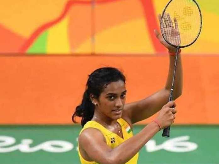 SAI Approves PV Sindhus Request For Travelling Physio And Fitness Trainer