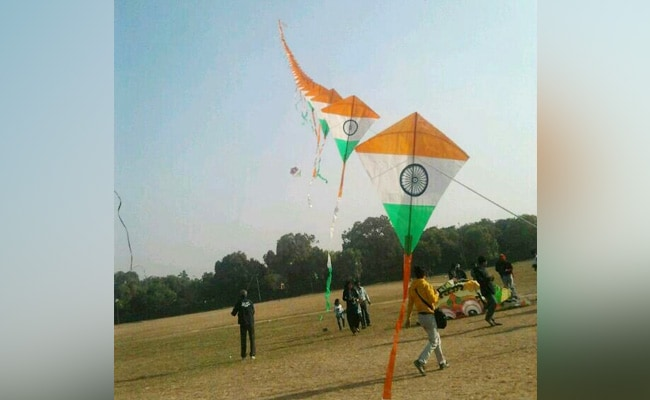 Outdated Delhi And Its Tradition Of Flying Kites On Independence Day