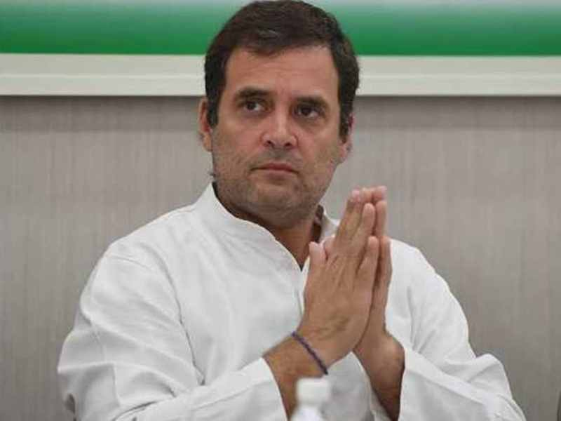 'Run To RSS, We Don't Need You': Rahul Gandhi's Message To Dissidents