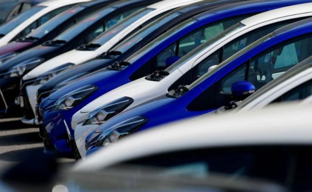 यात्री वाहन की बिक्री में गिरावट 4% जुलाई में, दोपहिया वाहनों की बिक्री में 15% की गिरावट: उद्योग निकाय