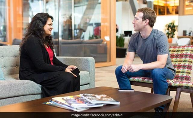 हेट-स्पीच रो के केंद्र में फेसबुक के कार्यकारी के खिलाफ दायर मामला