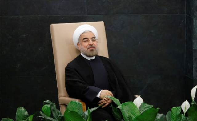 Iran President Says Western Democracy 'Fragile' After US Capitol Siege