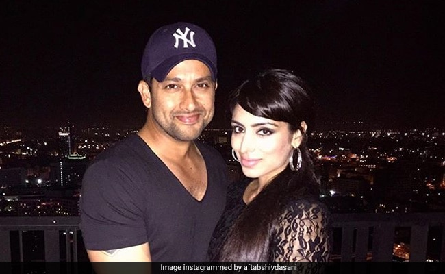 Aftab Shivdasani And Wife Nin Dusanj Welcome Baby Girl: 'We Are Proud Parents'