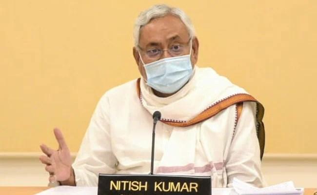 Por qué es Nitish Kumar contra todos en esta elección de Bihar