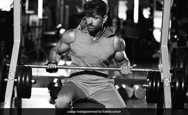 According To Sourav Ganguly, What Hrithik Roshan Has To Do To Be In His Biopic