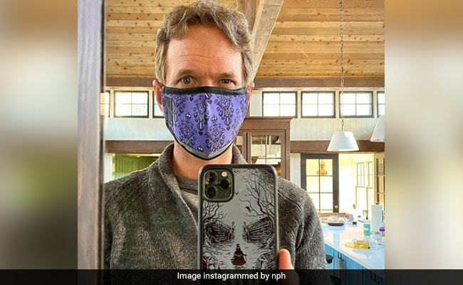 Neil Patrick Harris Reveals What He Thought Was The Flu Turned Out To Be COVID-19 For His Family