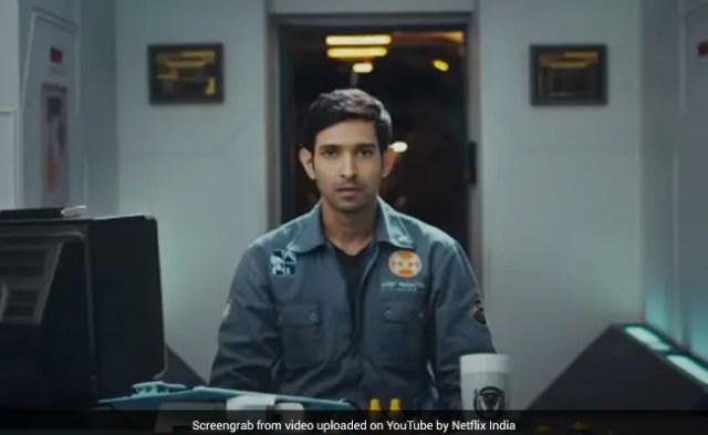 Cargo Review: Vikrant Massey, Shweta Tripathi Lead Phenomenally Innovative Sci-Fi Hybrid