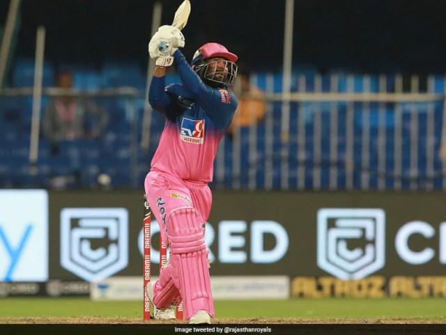 IPL 2020, RR vs KXIP: Steve Smith Says He Knew Rahul Tewatias One Big Hit Would Open Floodgates