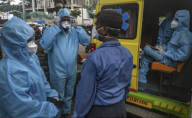 India's Coronavirus Cases Cross 50 Lakh; 1,290 Deaths, Highest In A Day