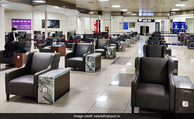 As New Covid Strains Surface In India, Fresh Guidelines For Incoming Travellers